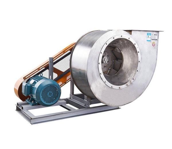 正规的PP4-72聚丙烯型离心通风机生产24小时服务