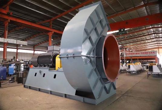 四川服务好的FSJG玻璃钢斜流风机哪家不错厂家货源