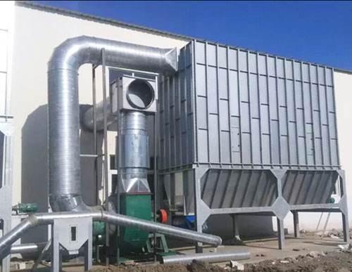 放心的四川玻璃钢风机生产厂商保质保量